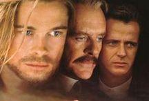 my Favorite movies:} / by Elmyra Gulch