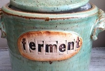 Canning, Preserving and Fermenting