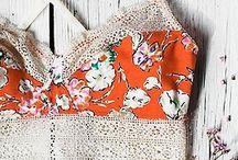 DIY couture / tTto et DIY autour de la couture.