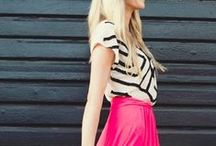 Chic Looks / Be bold. Stand out. Look lovely. / by shopkick