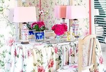 Dressing Tables & Accessories