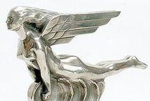 Art Deco / Nouveau / by Susan Zeman