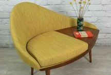 Furniture / by Danielle Duarte