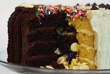 If I Knew You Were Coming I'da Baked A Cake