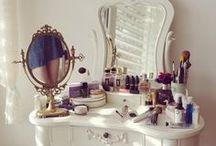 Closets/ vanity