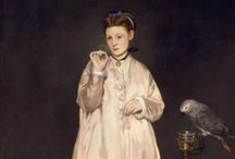Art-Manet / by Laurie A