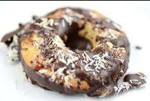 Paleo: Desserts
