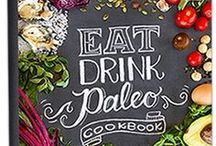 Paleo recipe sites