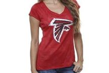 Atlanta Falcons Shop / The official online NFL Shop is your trusted source for official Atlanta Falcons fan gear for women, apparel for men, and gear for youth and kids. We have the largest selection of Atlanta Falcons jerseys, hats, tailgating supplies, custom apparel and collectibles.