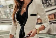 Business professional / Work outfit ideas  / by Kathrine Patricia