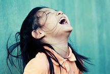 Smiles :) / Riures i somriures