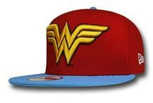 NEW ERA / Hat Stuff / by SuperHeroStuff.com