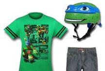 Kids stuff from Superherostuff / For every kid has little bit of superhero inside of them the awesome staff of Superherostuff has come up with some inspired outfits featuring items from the best store in the multiverse (Superherostuff.com) and other popular retail sites. / by SuperHeroStuff.com