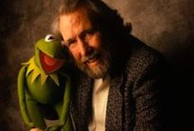 JIM HENSON / The World of Puppetry / by Clarity Artists