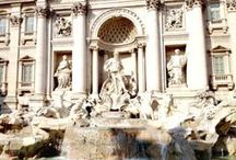 Rome attractions / From iconic Rome attractions to hidden gems, here are some of our favorite attractions.