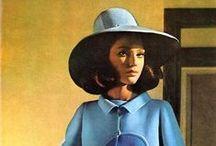 Clothes 1960-1970