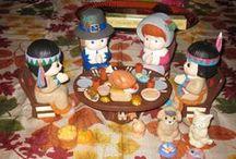 Thanksgiving Ceramics