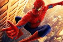 Spiderman Merchandise / The largest selection of Spider-Man products online. We specialize in Spiderman tees for adults and kids, but we carry dozens of other awesome Spiderman products too. We have Spider-Man hoodies, belts, hats, pajamas, underwear and more. http://www.superherostuff.com/characters/spiderman/spiderman_merchandise.html