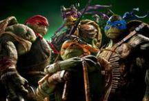 Teenage Mutant Ninja Turtles Merchandise / by SuperHeroStuff.com