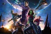 Guardians of the Galaxy / by SuperHeroStuff.com