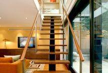 Platt Dana Stairs