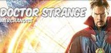 Doctor Strange Merchandise / Doctor Strange premieres this September, and we have the largest selection of clothing, shirts, hats and more right here!  SuperHeroStuff if your HQ for Doctor Strange.