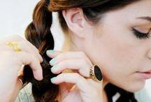 Hair-brained Ideas / by Emilee Richardson