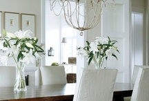 romantic dining / by Kimberly Linhares