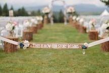 Someday.. :) / dream wedding / by Theresa Verick