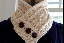 Crochet / by Becky Miller