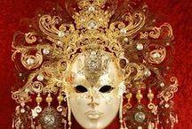 Behind the mask / by Raewyn Todd