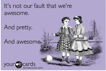 ecard love. / because these things are pretty much hilarious, they get their own pinboard. / by Brianna Newitt