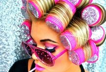 Beauty  / Hair. Skin. Makeup. Loveliness.  / by Danielle Westbrook