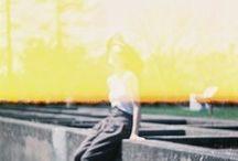 that summer feeling / by Sofie V