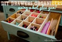 Organizing / Great tips!