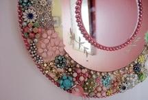 crafts & diy / by Debbie Woodruff