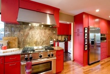 Kitchens / by North Pacific Supply Company