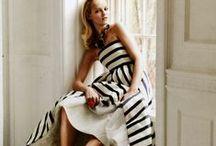 Stylish Stripes / by Emilee Richardson