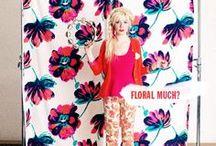 Fabulous Florals / by Emilee Richardson