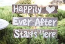 I believe in happily ever afters... <3 / by Kylee Bosseler