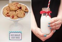 Reusing Cookie-ware / At Pacific Cookie Company we love re-using our gift containers and sustainability! Here are a few ways to be green!