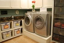 Laundry Rooms / by North Pacific Supply Company
