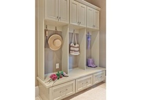 Built-Ins, etc. / by North Pacific Supply Company