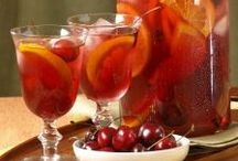 ~ drinks   slurp ~ / drink recipes both alcoholic and non-alcoholic