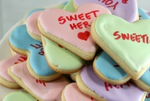 Valentine's Day Recipes / We love Valentine's Day! Here you can find inspiration, party ideas, DIY Valentine crafts and #IDLOVE baking recipes you can sink your teeth into.  / by International Delight