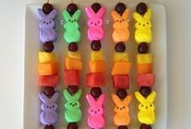 Nothing but Peeps / by Joey