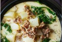 Food: Slow Cooker / All the crock-pot, real & clean recipes you heart desires.