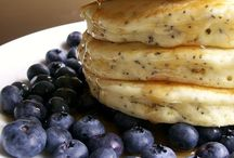 ~ breakfast   mornin' sunshine ~ / breakfast foods and recipes