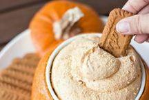 Pumpkin Pie Spice Recipes