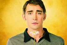 "Lee Pace | Performances 1 | CLOSED / THIS BOARD IS NOW CLOSED. PLEASE CHECK MY OTHER LEE PACE PINTEREST BOARDS--""Lee Pace 